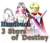 3 Stars of Destiny Handbuch