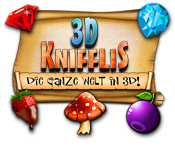 3D Knifflis