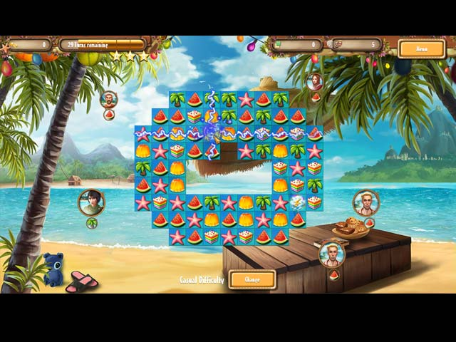5 Star Hawaii Resort screen1