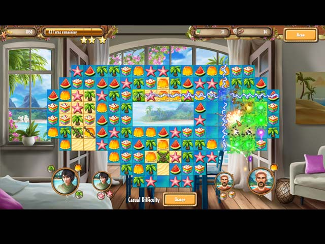 5 Star Hawaii Resort screen2
