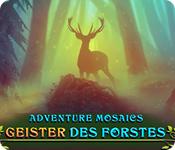 Adventure Mosaics: Geister des Forstes