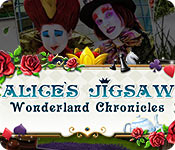 Alice's Jigsaw: Wonderland Chronicles