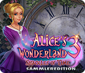 Alice's Wonderland 3: Shackles of Time Sammleredition