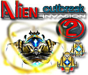 Alien Outbreak 2 Invasion