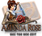 Amanda Rose: Das Tor der Zeit