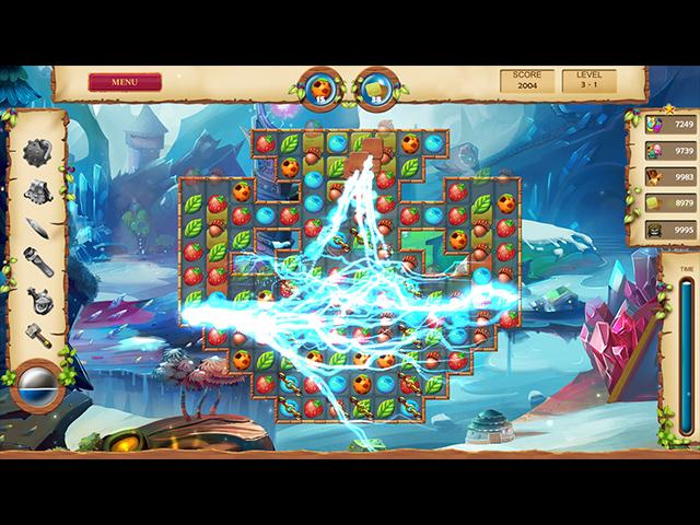 Amanda's Magic Book 2 screen3