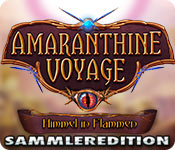 Amaranthine Voyage: Himmel in Flammen Sammleredition