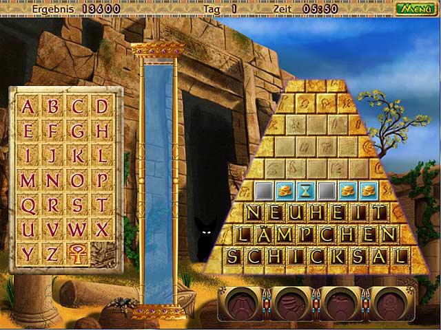 Video für Amazing Pyramids