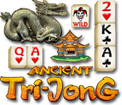 Ancient TriJong