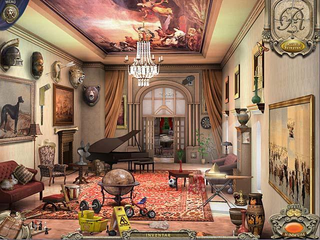 Video für Antique Mysteries: Das Geheimnis des Howards-Anwesens