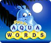 Aqua Words