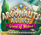 Argonauts Agency: Glove of Midas Sammleredition