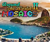 Around the World Mosaics 2