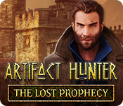 Artifact Hunter: The Lost Prophecy