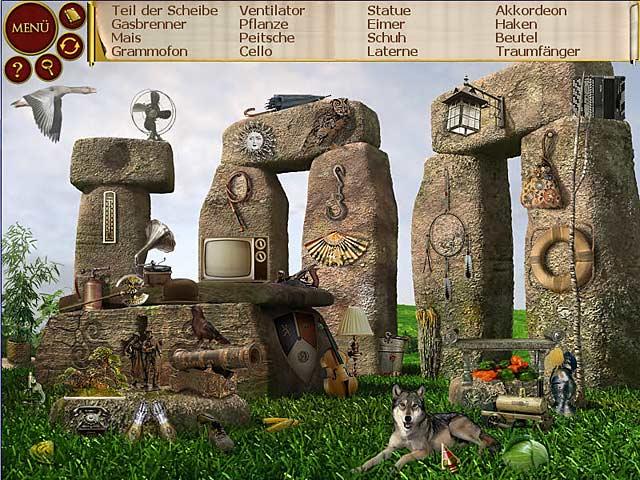Video für Artifacts of the Past: Mysterien der Antike