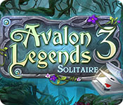 Avalon Legends Solitaire 3