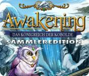 Spielereihen im Rampenlicht: Awakening