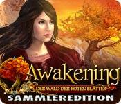 Awakening: Der Wald der roten Blätter Sammleredition