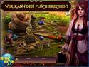 Screenshot für Awakening: Der Wald der roten Blätter Sammleredition