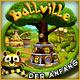 Ballville: Der Anfang