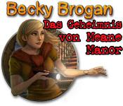 Becky Brogan: Das Geheimnis von Meane Manor