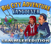 Big City Adventure: Vancouver Sammleredition