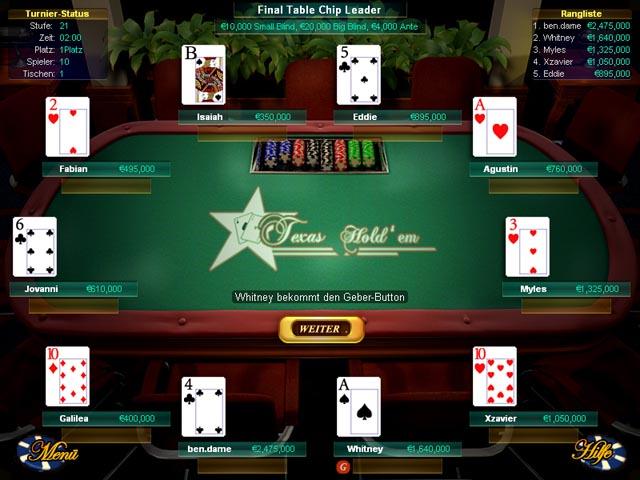 Best gambling follows on twitter