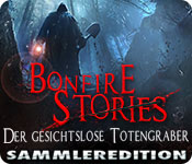 Bonfire Stories: Der gesichtslose Totengräber Sammleredition