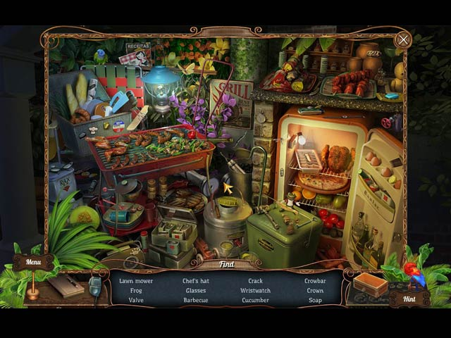 Brazilian Adventure screen2
