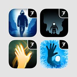 Lifeline Spiele-Bundle!