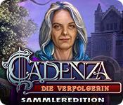Cadenza: Die Verfolgerin Sammleredition