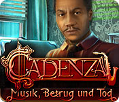 Cadenza: Musik, Betrug und Tod