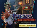 Screenshot für Cadenza: Tanz der Ewigkeit Sammleredition