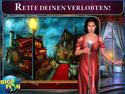 Screenshot für Cadenza: Der Kuss des Todes Sammleredition