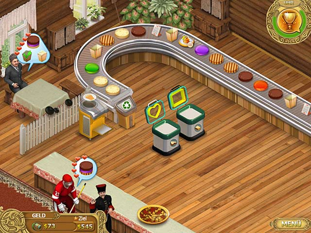 Play Cake Shop 2 > Online Games | Big Fish