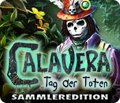 Calavera: Tag der Toten Sammleredition