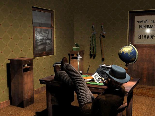 Video für The Cameron Files: Secret at Loch Ness