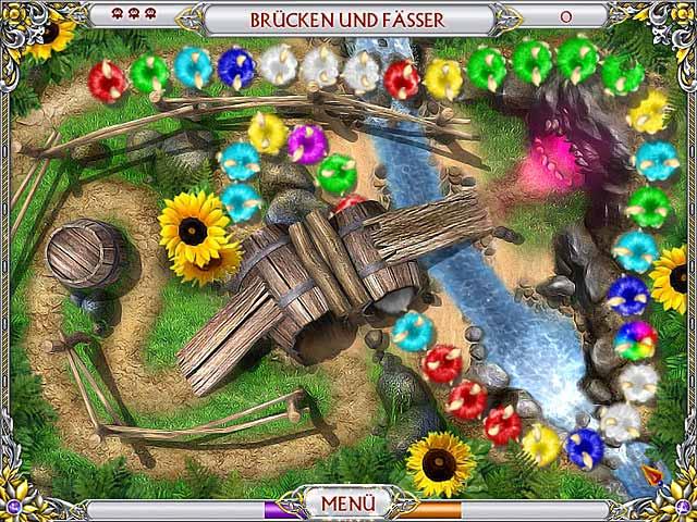 Kugelspiel App