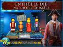 Screenshot für Chimeras: Tödliche Medizin Sammleredition