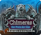 Chimeras: Die mythische Schlange (Sammleredition)