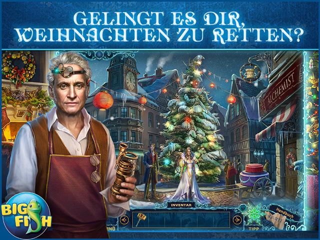 Screenshot für Christmas Eve: Mitternachtsruf Sammleredition