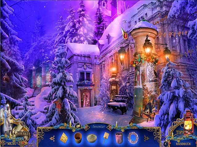Video für Christmas Stories: Eine Weihnachtsgeschichte Sammleredition