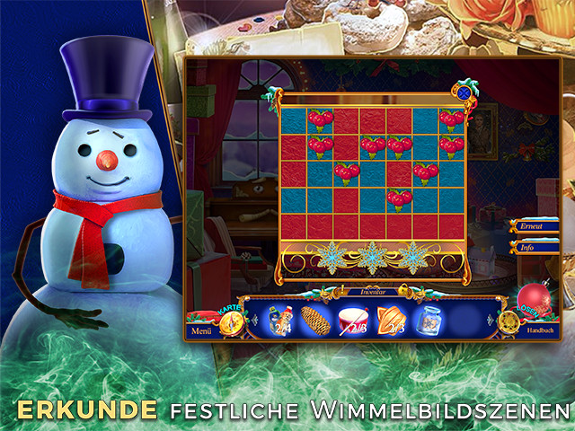 Screenshot für Christmas Stories: Kleiner Prinz Sammleredition