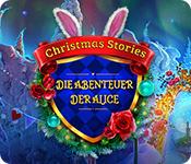 Christmas Stories: Die Abenteuer der Alice