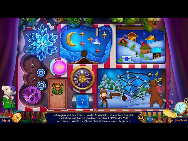 Christmas Stories: Der Weihnachtszug Sammleredition screen3