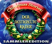 Christmas Stories: Der Gestiefelte Kater Sammleredition