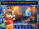 Screenshot für Christmas Stories: Der Gestiefelte Kater Sammleredition
