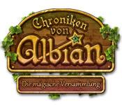 Chroniken von Albian: Die magische Versammlung