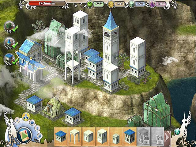 Video für Citadel Arcanes