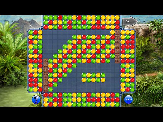 ClearIt 4 screen1